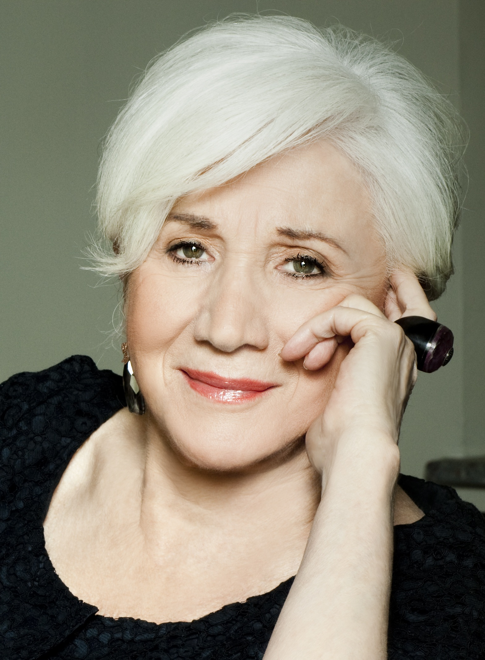 picture Olympia Dukakis